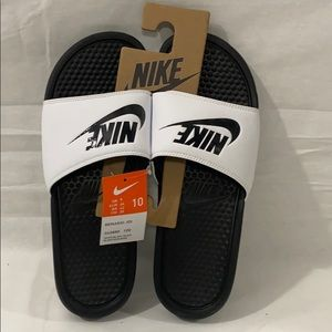Nike Men's Benassi JDI Slides